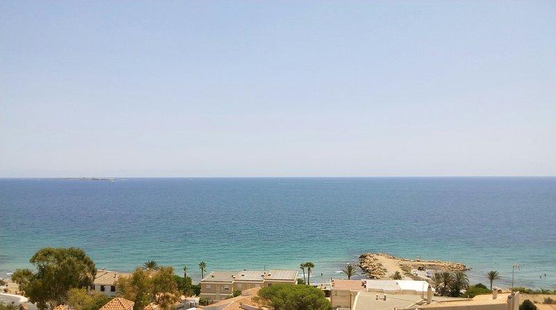 Apartamento junto al mar, vacation rental in Elche