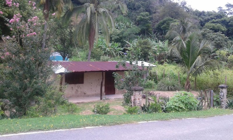The Quincha´s House, holiday rental in Gamboa