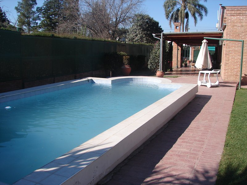 La Niña, vacation rental in Province of Salta