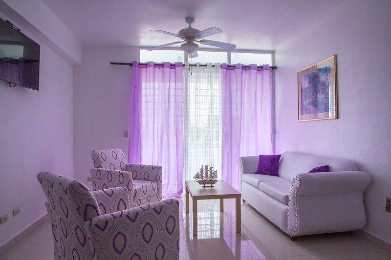 Marquis Bayahibe Apartments, holiday rental in Bayahibe