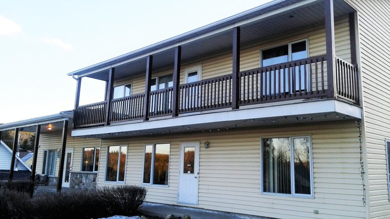 B and B entre lacs et forets, holiday rental in Sainte-Lucie-des-Laurentides