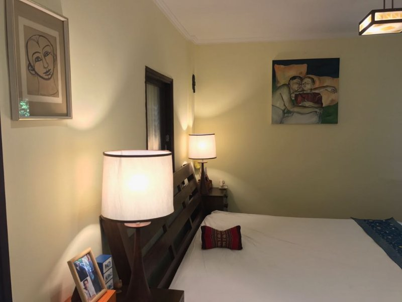 Cozy room great for IDC and Bet Prothea, alquiler de vacaciones en Kfar Saba