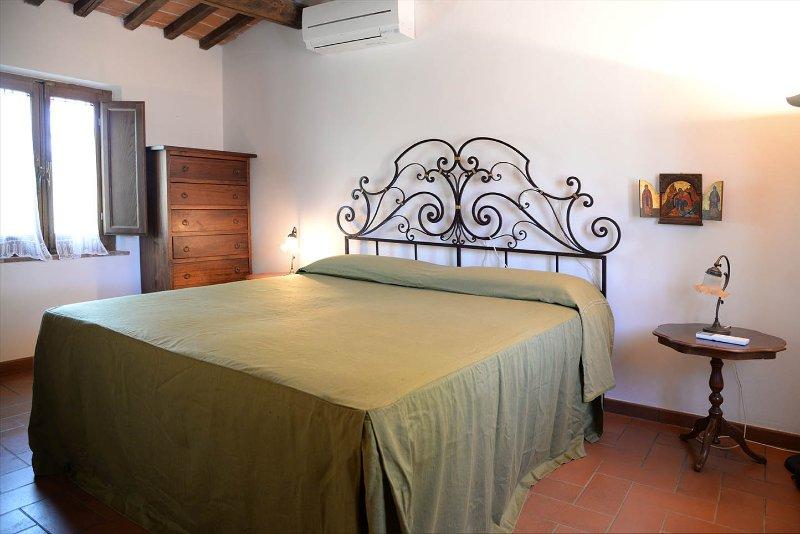 Agriturismo San Gregorio: Casina, vacation rental in Chiusi