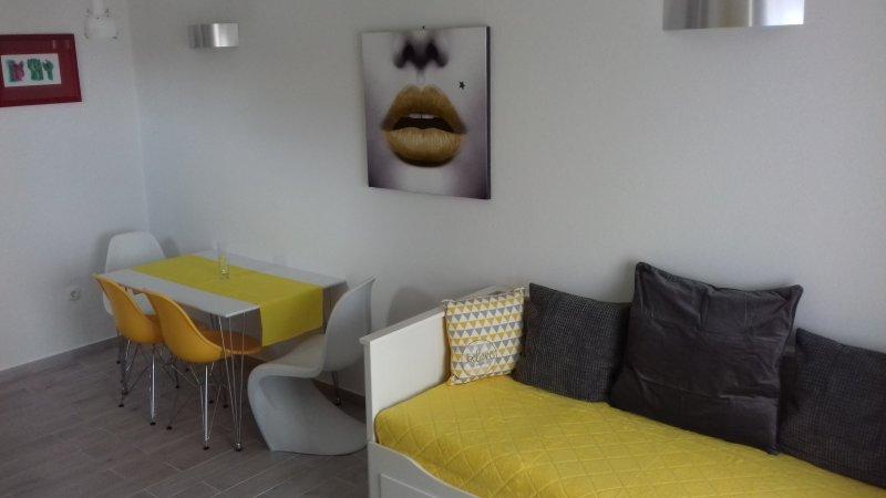NEW! Apartment Marieta, holiday rental in Makarska