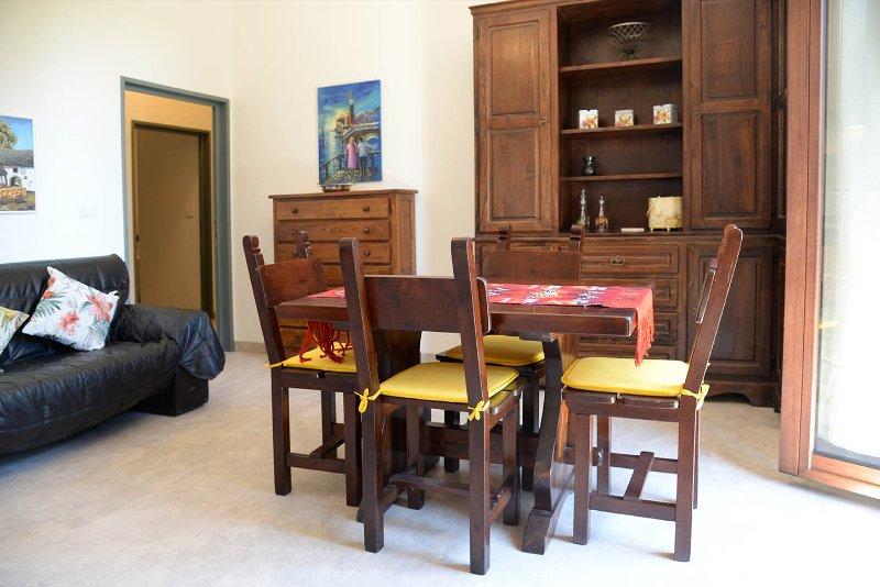 Agriturismo San Gregorio: Stella, casa vacanza a Chiusi
