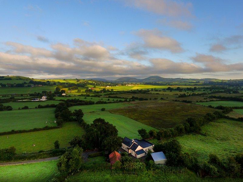 bluebell cottage idyllic c19th irish farmhouse modern facilities rh tripadvisor com