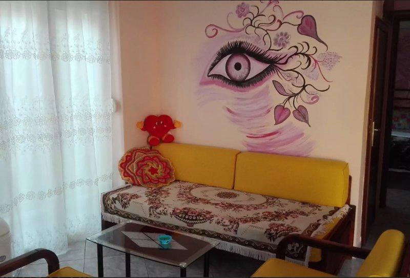 Sweet Home!!, location de vacances à Thessalonique