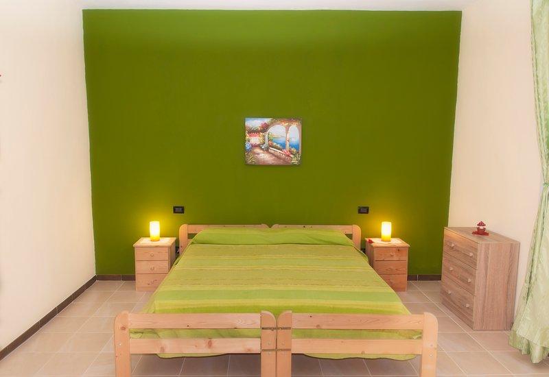 B&B Francesca, holiday rental in Santa Margherita di Belice