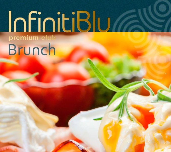 Dans le cadre de notre CLUB PREMIUM, le brunch est gratuit pour nos clients