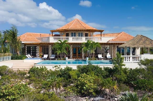 Villa Valentina, holiday rental in Providenciales