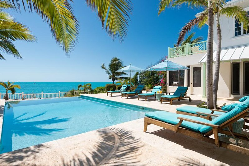 Villa Turquesa, holiday rental in Providenciales
