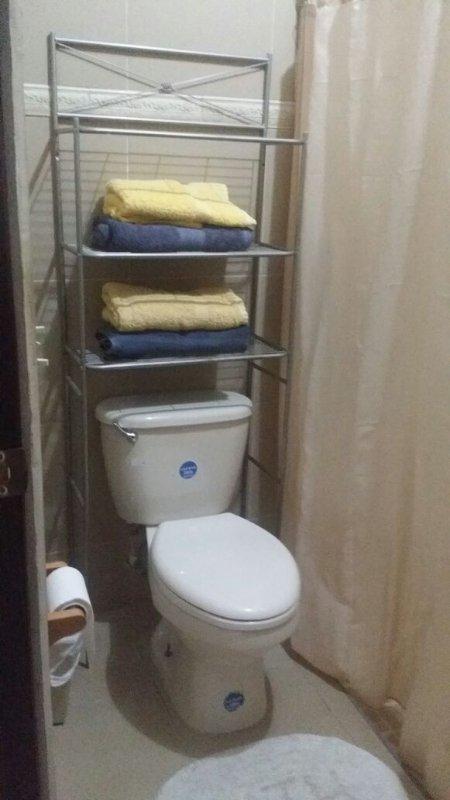 Casa de Banho Apartamento T1
