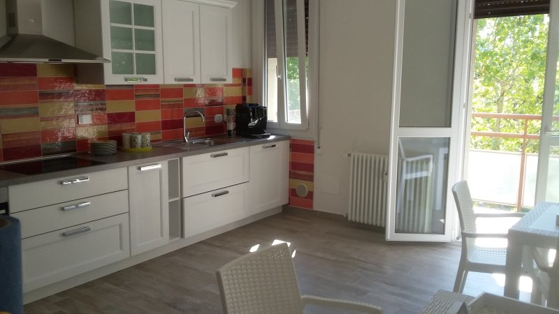 Bed in Fiera, holiday rental in San Donino