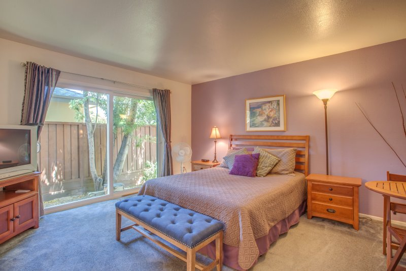 Entire Private 1-Bed Apt in Sunnyvale!, vacation rental in Sunnyvale