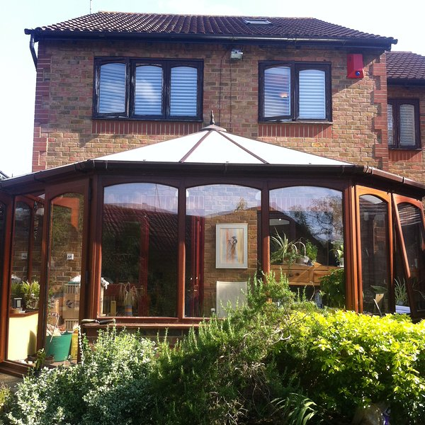 Burgh House, holiday rental in Sherfield On Loddon