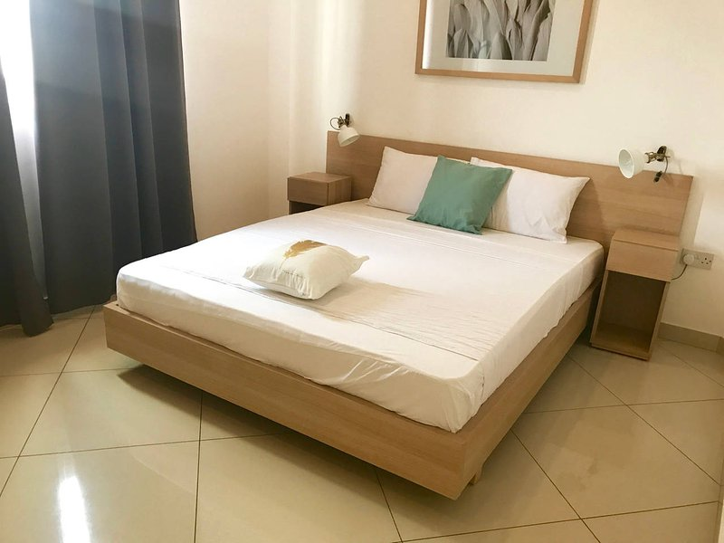 Elegant 2 Bedroom Apartment at Shiashi, vacation rental in Greater Accra