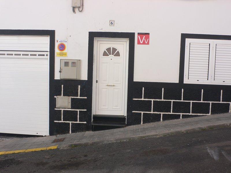 Casa Batista, holiday rental in Banaderos
