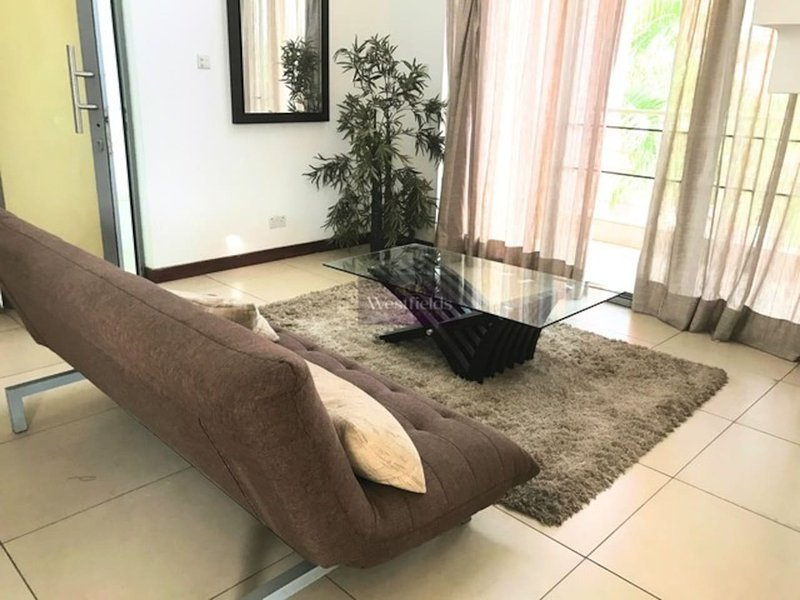 Unique 3 Bedroom Penthouse, vacation rental in Greater Accra