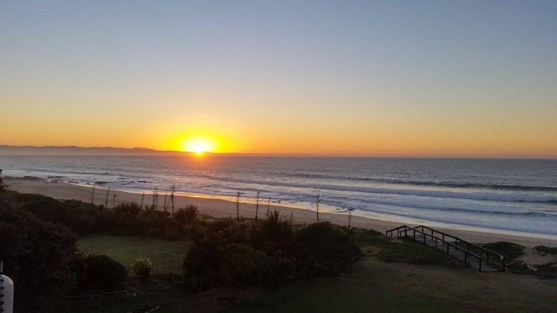 Blu del océano ... un comienzo para un día como este sólo puede ser un día fantástico ... gustaría que estuvieras aquí