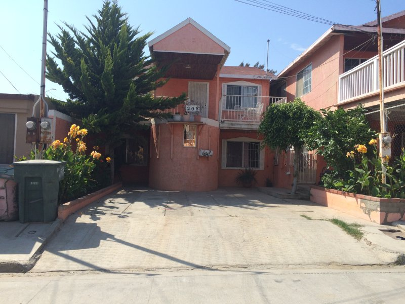 Rental Apartments, holiday rental in Villa de Juarez