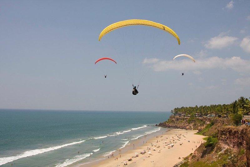 Lima Residency Beach Resort Varkala