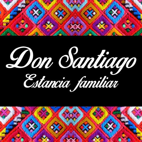 Estancia Familiar Don Santiago, location de vacances à Chiapas