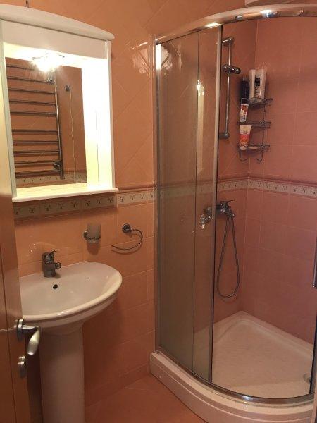 Montenegro, Kamenari, Apartments with kitchen 2 bedrooms 65 meters, holiday rental in Bijela