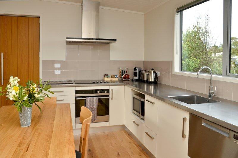 Full designer kitchen