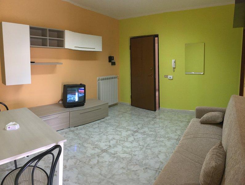 Appartamenti la Panoramica, holiday rental in San Salvatore Telesino