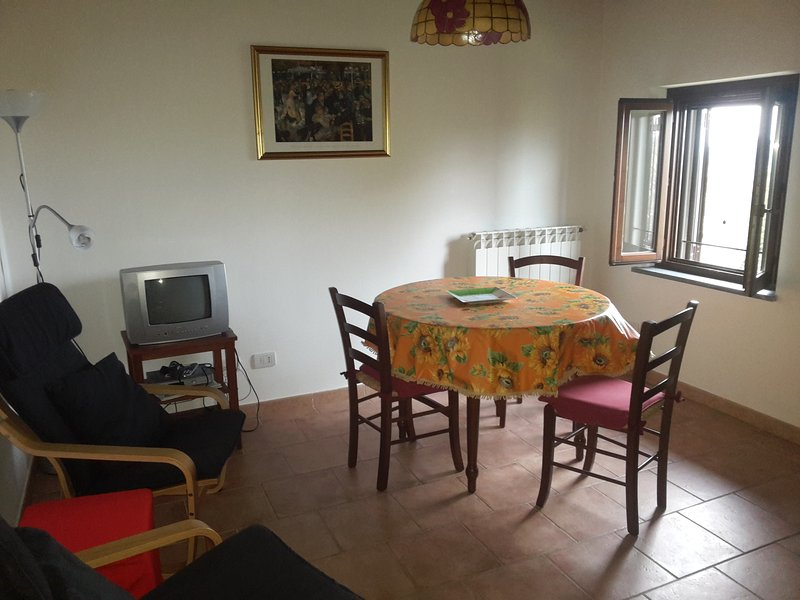 Appartamento Aliseo, vacation rental in Palaia