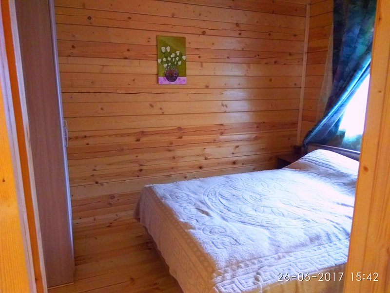 Загородный дом Снегири Таруса (Snegiry Holiday Home), holiday rental in Tarusa