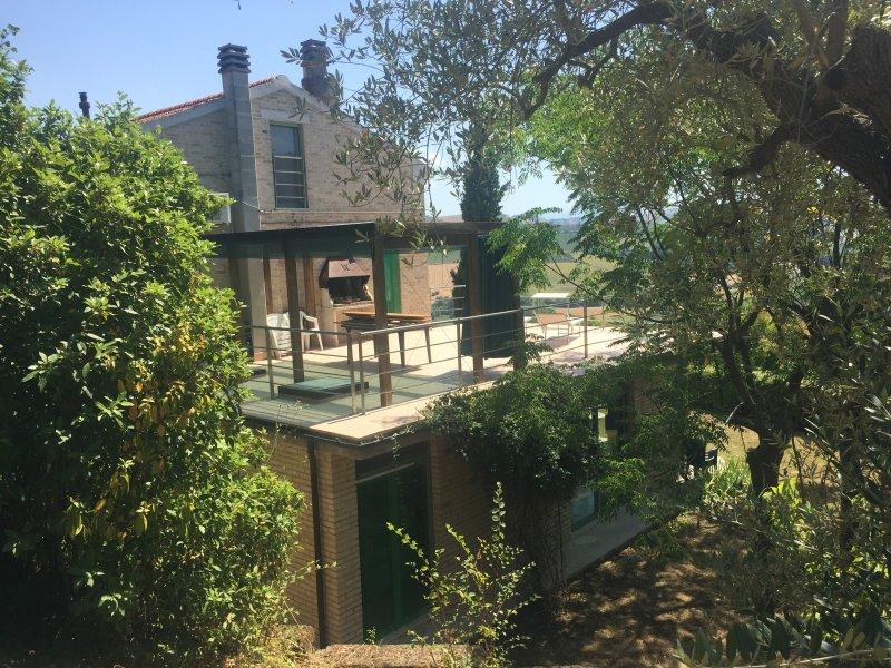 italie vakantiewoning, vacation rental in Moresco