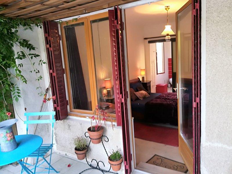 Anges de la Lumière Chambre D'hôtes avec B&B (BRUNCH), holiday rental in Chapaize