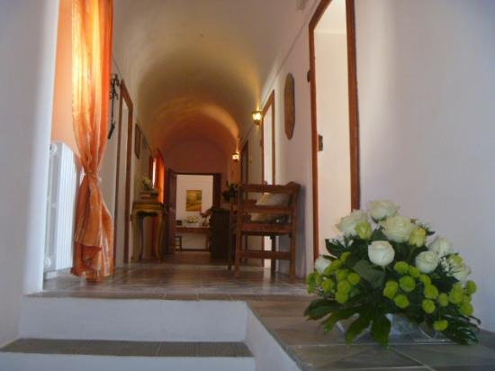 B&B Dimora San Pietro, holiday rental in Ferrandina