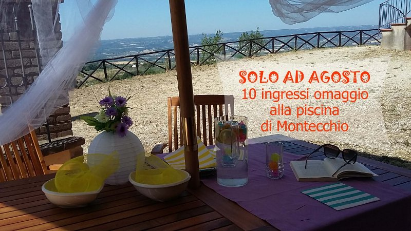casina del sole, holiday rental in Pozzo Ciolino
