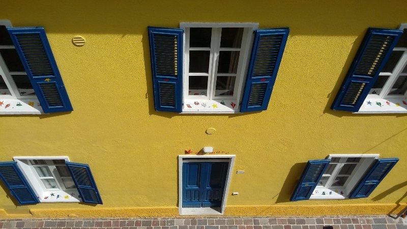 Casa Stella di mare Turchese, casa vacanza a Montecosaro