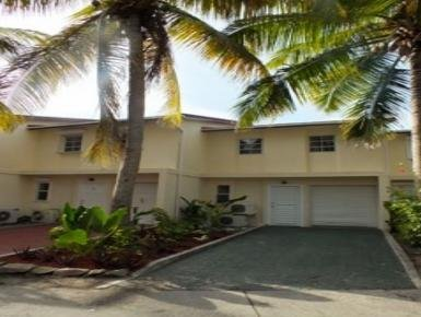 2 Bedroom Villa on South Finger, holiday rental in Jolly Harbour