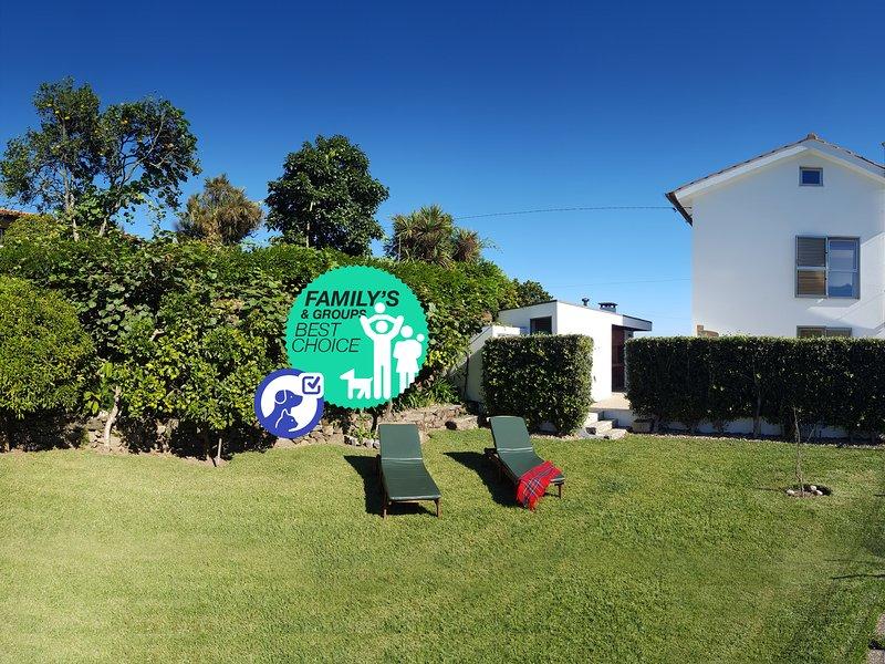 Moleiro's Country House, vacation rental in Esposende