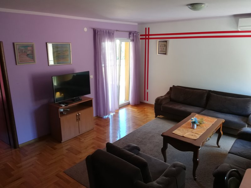Family Apartment, casa vacanza a Siroki Brijeg