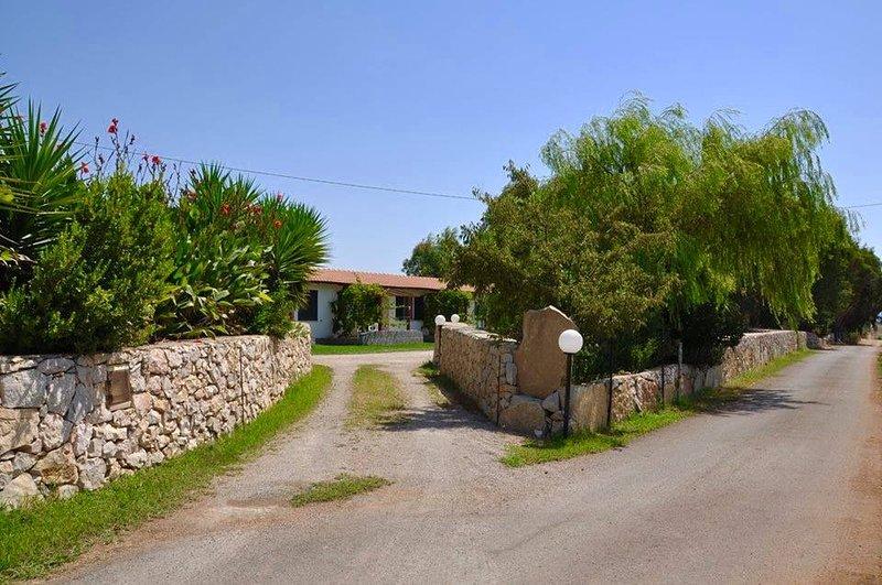 Agriturismo Deligios 5, Ferienwohnung in La Pedraia
