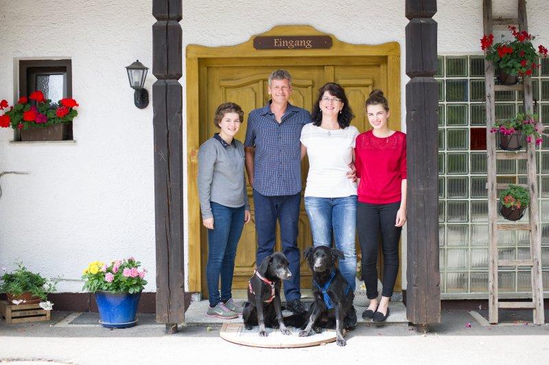 Hundefreundliche Ferienwohnungen in Bodenmais, holiday rental in Regenhutte