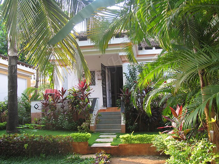 La Casita, holiday rental in Corlim