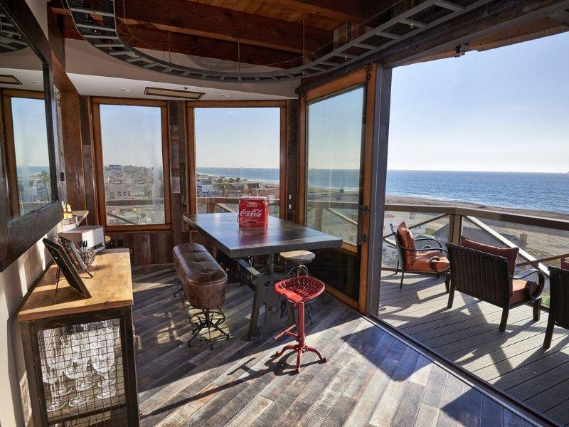 Water Tower Updated 2018 4 Bedroom House Al In Seal Beach Tripadvisor