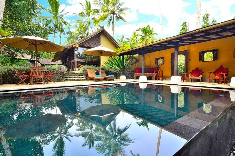 2BR Villa in Ubud Bali - Peacefuly Retreat, holiday rental in Bangli