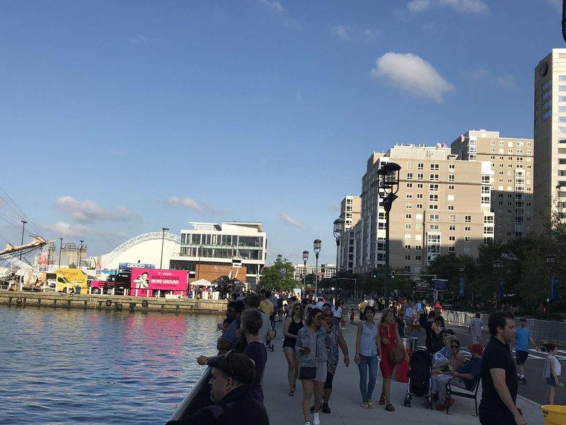 Großraum Boston und Umgebung
