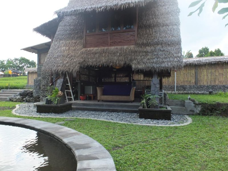 Kunang Kunang Villa, vacation rental in Munduk