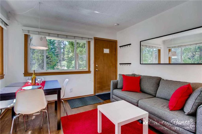 Park Meadows 4C by Ski Country Resorts, holiday rental in Breckenridge