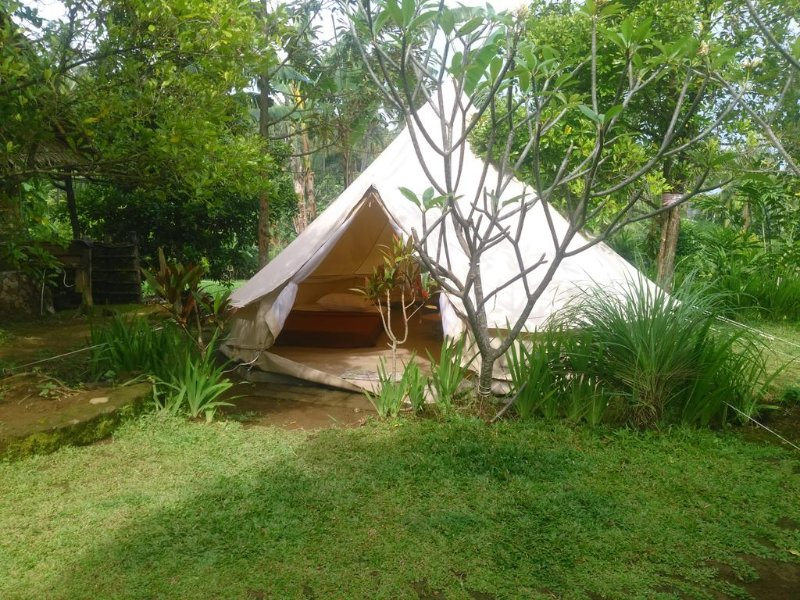 Setapak Camping Ground, vacation rental in Munduk
