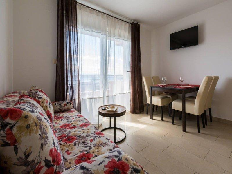 Apartmani Domino 13 rustic, location de vacances à Dramalj