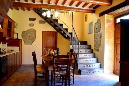 Papavero, vacation rental in Borghetto